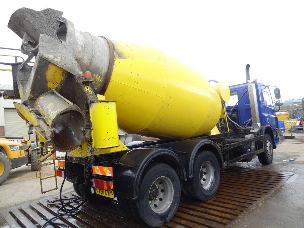 2006 DAF Lorries